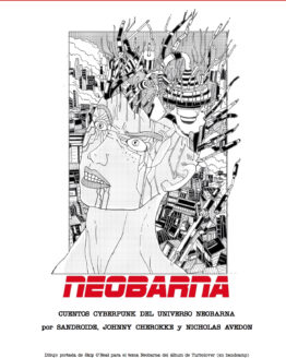 Fanzine: NEOBARNA LIMITED EDITION